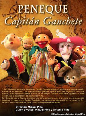 Capitan Ganchete