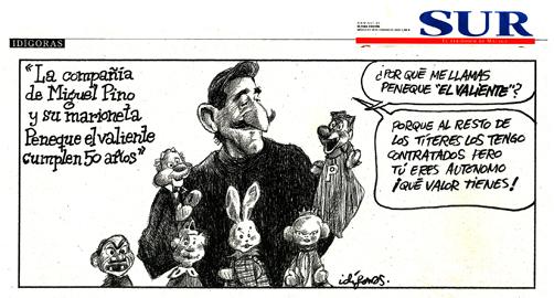 Idigoras Diario Sur