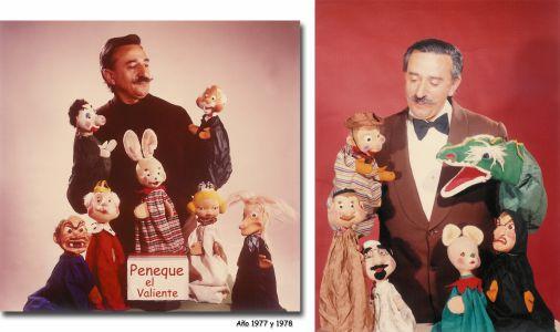 Miguel Pino Y Sus Marionetas-11