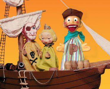 Peneque Cancion Del Pirata Solo Barco