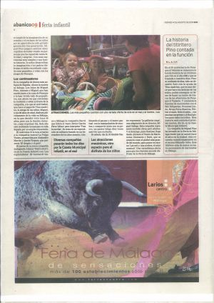 Sur Feria De Malaga 2