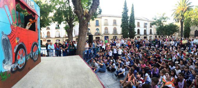 Ubeda 2015